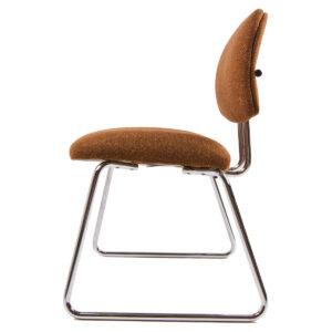 Vintage Desk / Accent Chair