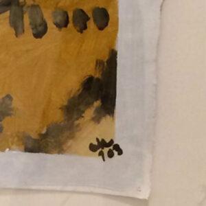 """Aspects of Arizona"" Signed Painting"