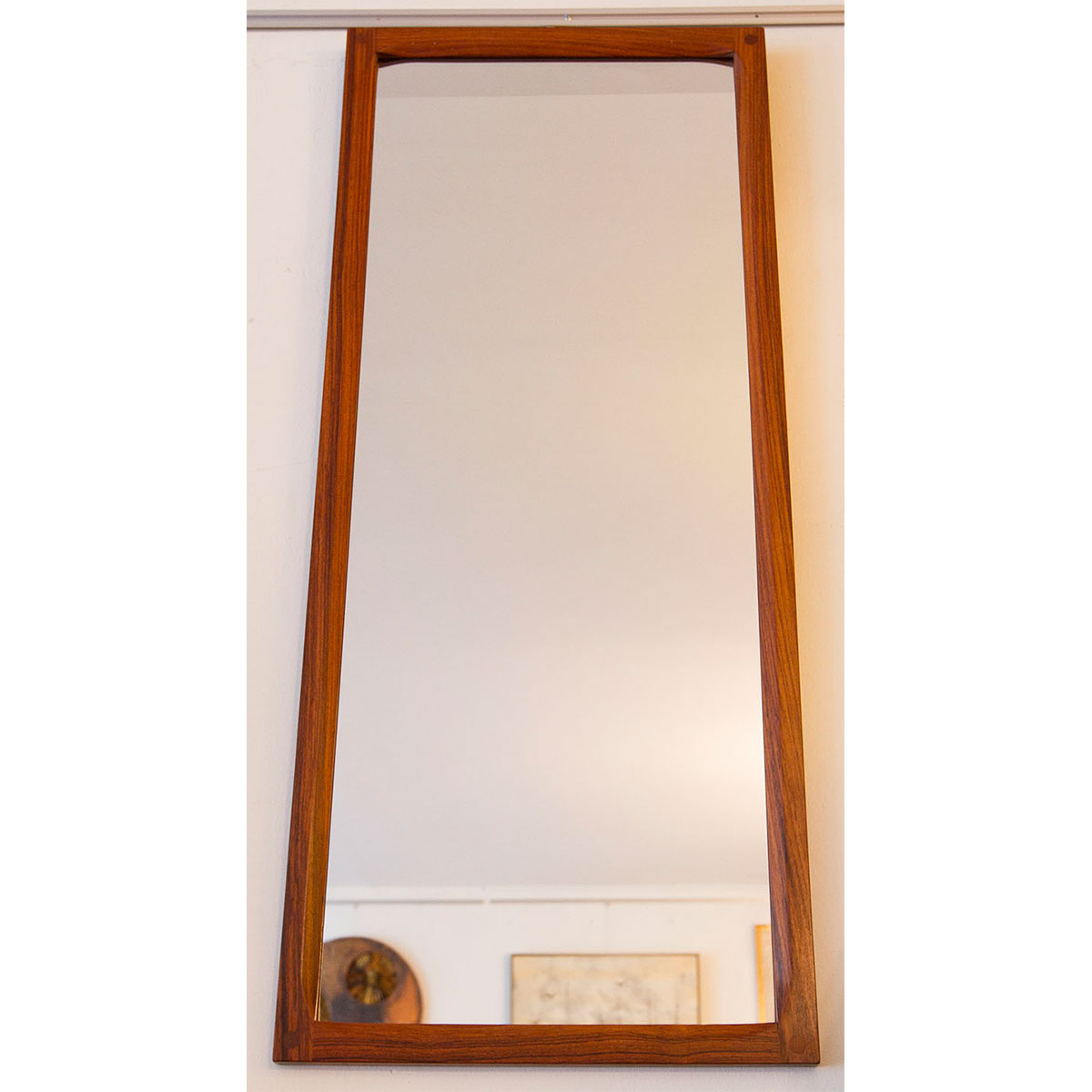 Modern mobler for Tall slim mirror