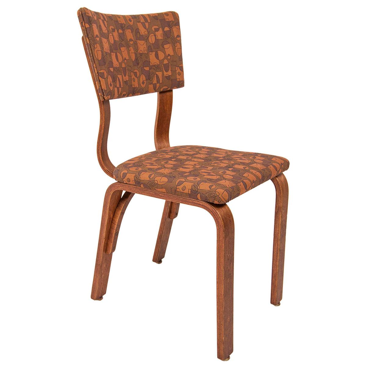 Bentwood chair modern - Mid