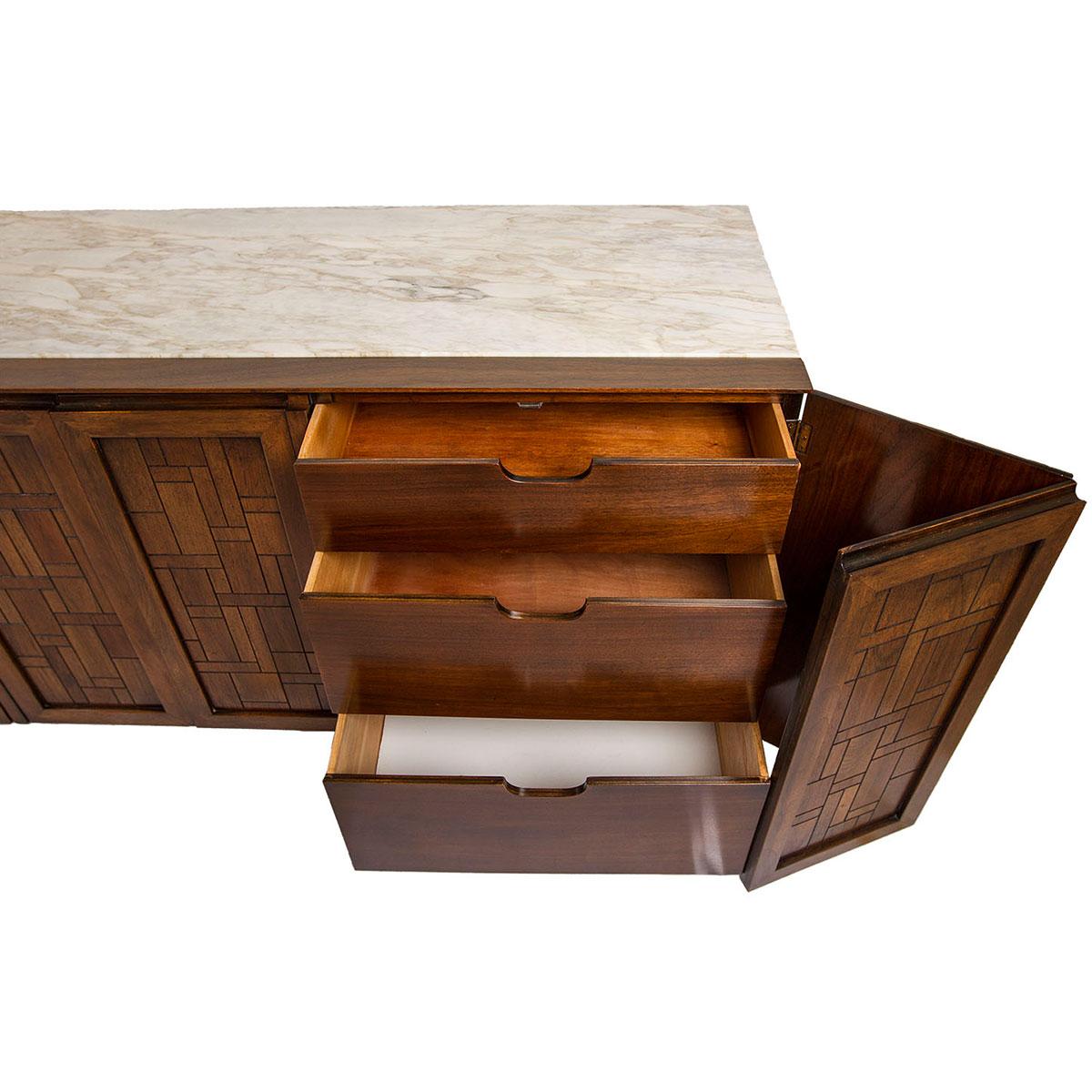 Bert Mushroom Storage Coffee Table: Modern Mobler