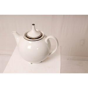 "Royal Copenhagen ""Rimman"" Teapot"