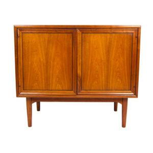 Mid-Century (1958) Drexel Declaration Cabinet – Bar