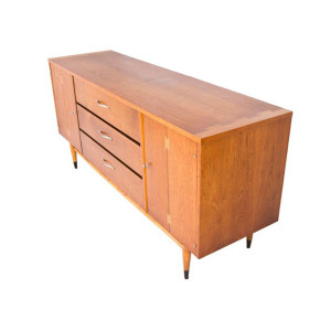 MCM Lane 'Acclaim Series' Sideboard / Credenza