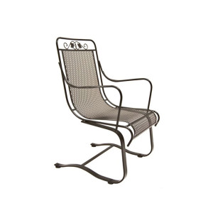 Salterini Patio Rocker