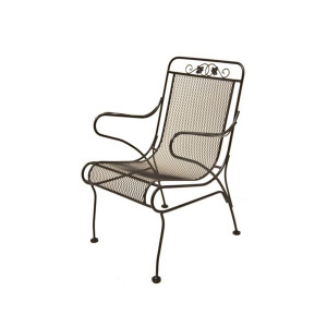 Salterini Patio Chair