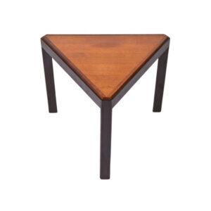 Triangular Corner Accent Table