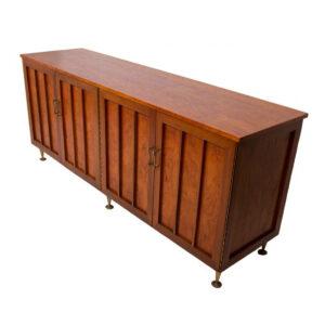 Harold Schwartz for Romweber Decorator Sideboard