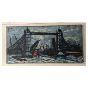 MCM Bridge Artwork