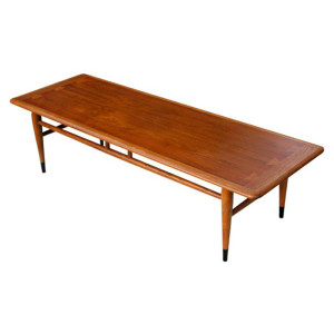 Lane Acclaim Coffee Table