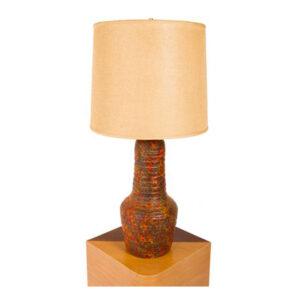 Mid-Century Modern Lamp