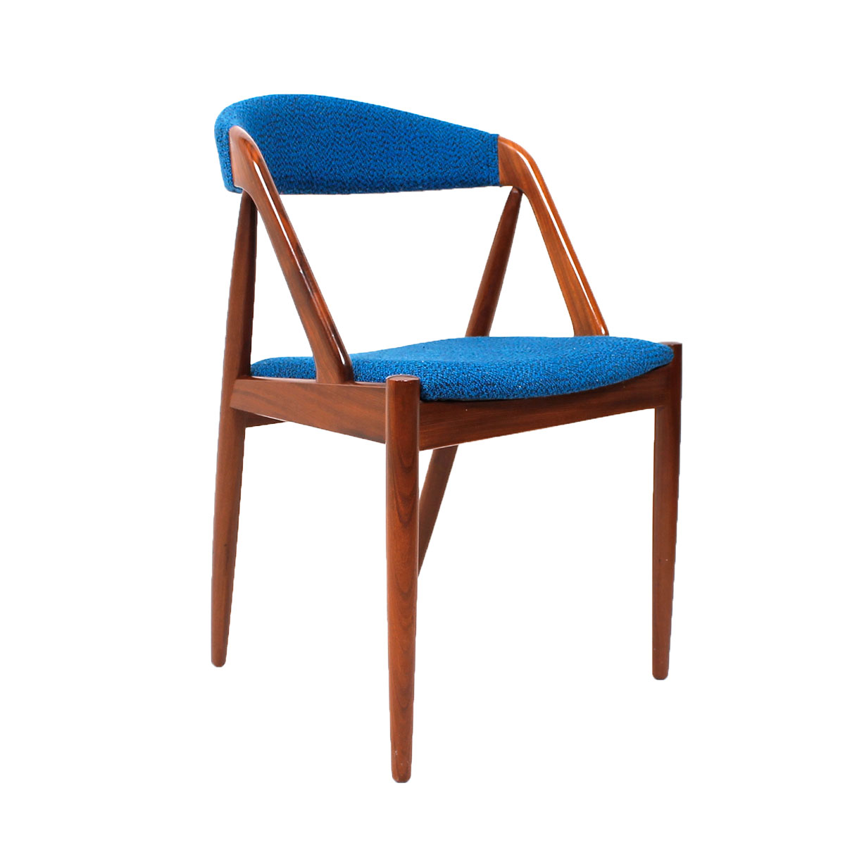 Modern mobler - Kai kristiansen chairs ...
