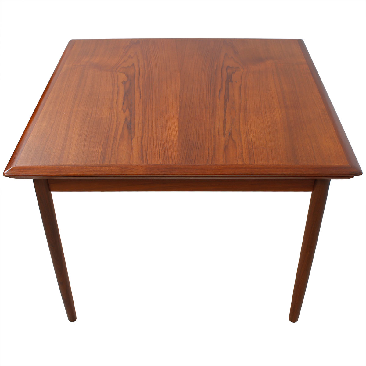 Modern mobler - Square to rectangle dining table ...