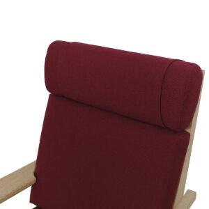 NEW Hans Wegner GE 375 High Back Easy Chair for GETAMA