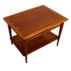 Vintage Lane Andre Bus Acclaim Series End / Side Table