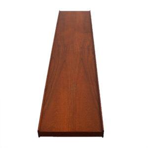 Danish Modern Teak Torbjorn Afdal Bruksbo Long Bench / Coffee Table