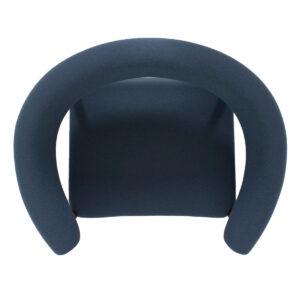 "NEW Danish Modern Nanna Ditzel ""Ring"" / ""Sausage"" Chair"