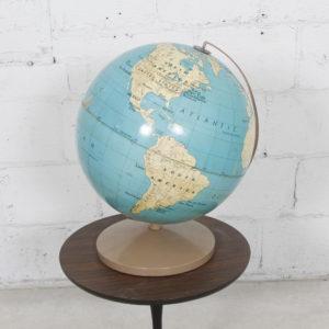 Large Vintage Globe