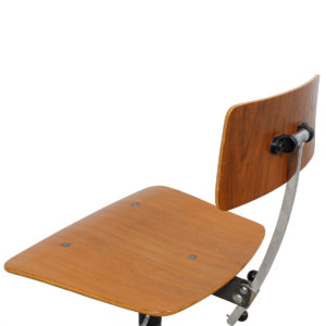 Kevi Adjustable Desk Chair from Copenhagan