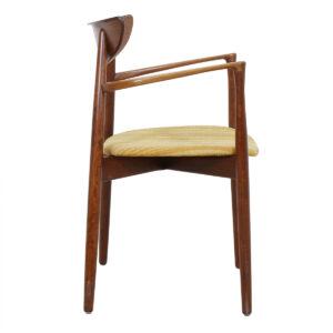 Danish Modern Accent Arm Chair