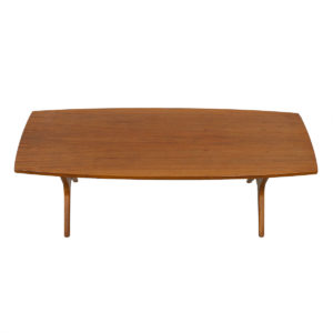 Swedish Mid Century Coffee Table