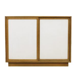 Harvey Probber Compact Dresser / Storage Cabinet