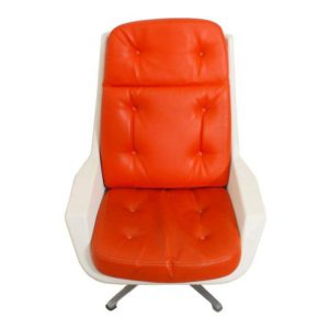 MOD Molded Chair by Overman of Sweden