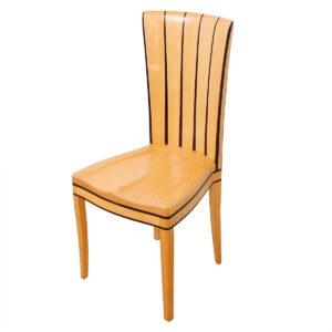 Chair Designed by Eliel Saarinen for Cranbrook House