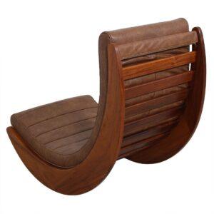 Verner Panton Relaxer Rocking Lounge Chair