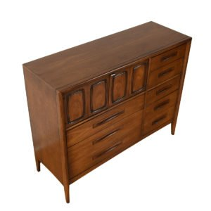 Mid-Century Modern Walnut Magna Chest