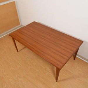 Danish Modern Colossal Niels Møller Teak Dining Table