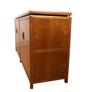 Baker Mid-Century American Modernist Sideboard / Room Divider