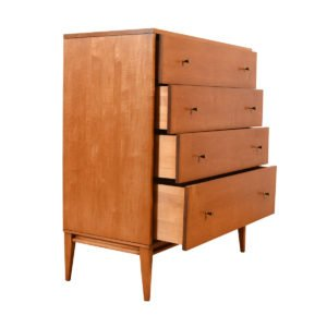 Paul McCobb Planner Group 4-Drawer Dressers