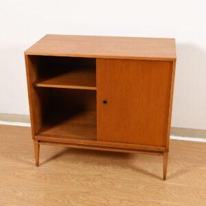 Paul McCobb Petite Cabinet